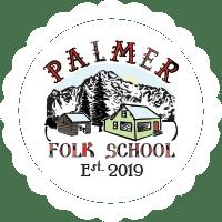 Palmer Folk School Logo
